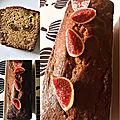 cake - pain d'épices