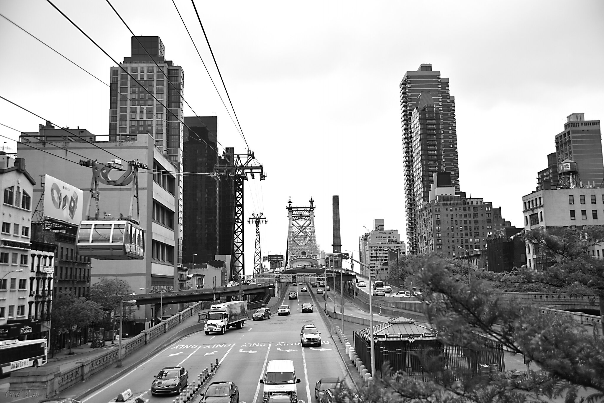 Roosevelt Island Tramway (1)