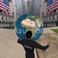 TOUT SUR <b>FRED</b> <b>FOREST</b> L'ARTISTE FRANCAIS MULTIMEDIA DU NET-ART ET SECOND LIFE : GRAND BAL POPULAIRE DES TRADERS A WALL STREET