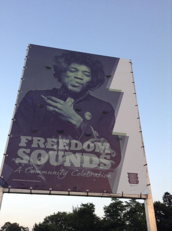 Freedom Sounds 1