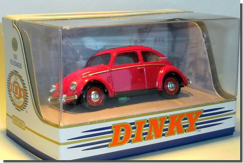 DY-06-C VW Cox 1951 Rouge A