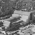 Crystal Palace en 1936