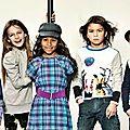 Molo kids gagne le prix du meilleur designer de mode enfantine danoise