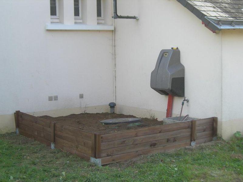 depuis cet hiver nous avions la fosse septique un m tamorphoser votre int rieur. Black Bedroom Furniture Sets. Home Design Ideas