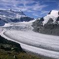 Glacier de corbassière