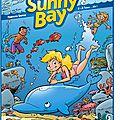 Un nouvel album pour sunny bay