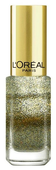 l oreal million carats top coat gold carat