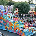 Disneyland Resort LA (319)