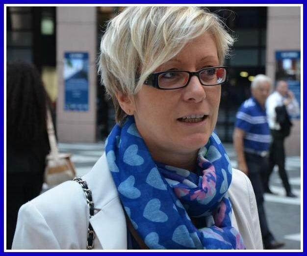 Mylène Troszczynski FN