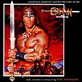 Conan the destroyer (complete score) disc 1 & 2