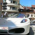 2008-Annecy-F430 Spider-154291-4