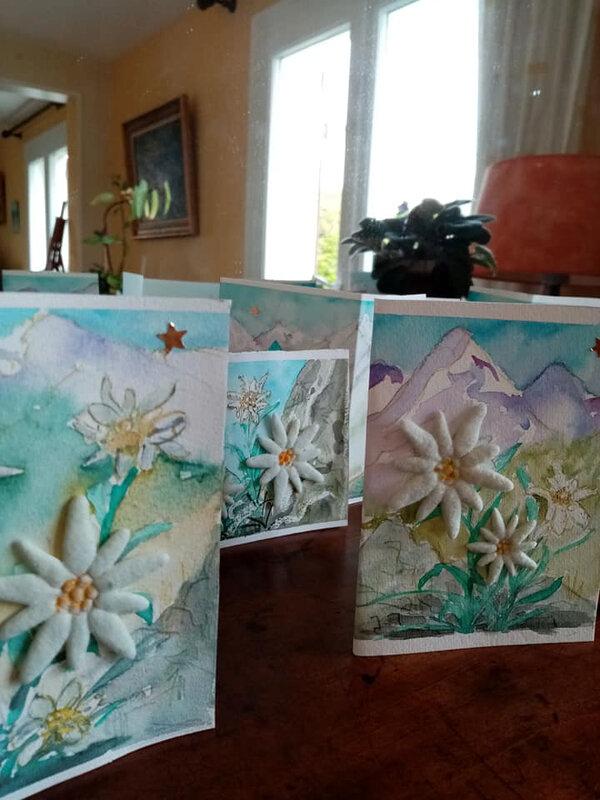 Carte Edelweiss 4