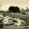 isigny-sur-mer, le port, années 60.