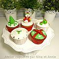 AT cupcakes Perrine