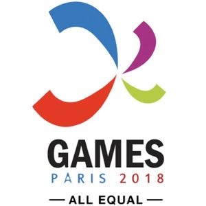 Paris Gay Games