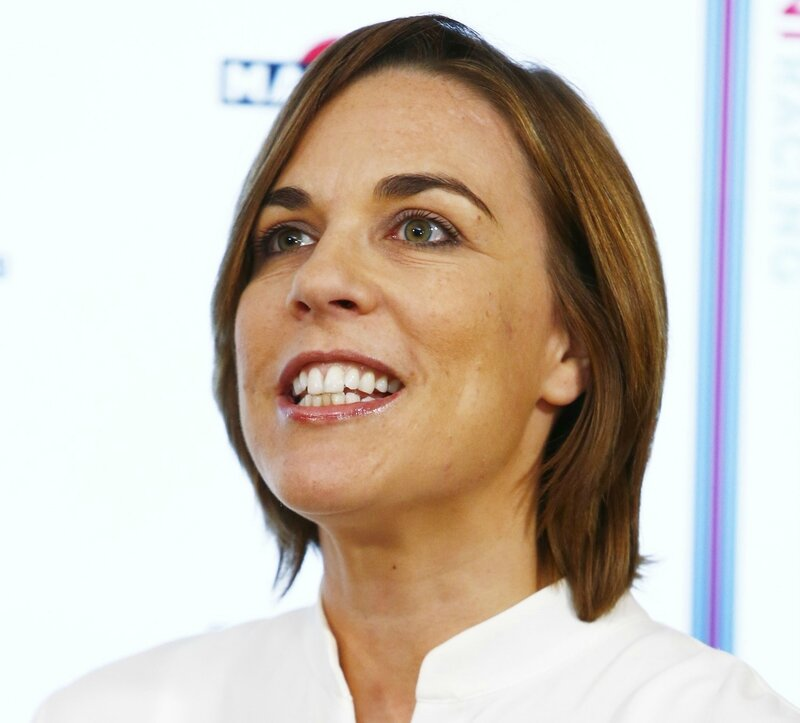 claire williams win
