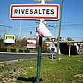 Km 12264, direction rivesaltes !