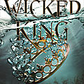 The Wicked King_Holly Black
