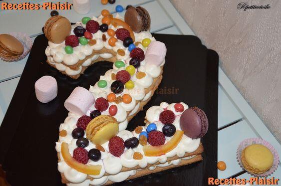 Gâteau numéro2