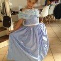 Hlw - robe eternelle #3 (robe de cendrillon pour les 8 ans de ma puce)