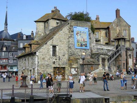 La Capitainerie - Honfleur-Calvados