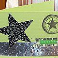 Carte invitation - décembre 2012