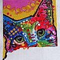 Tilt cat 57