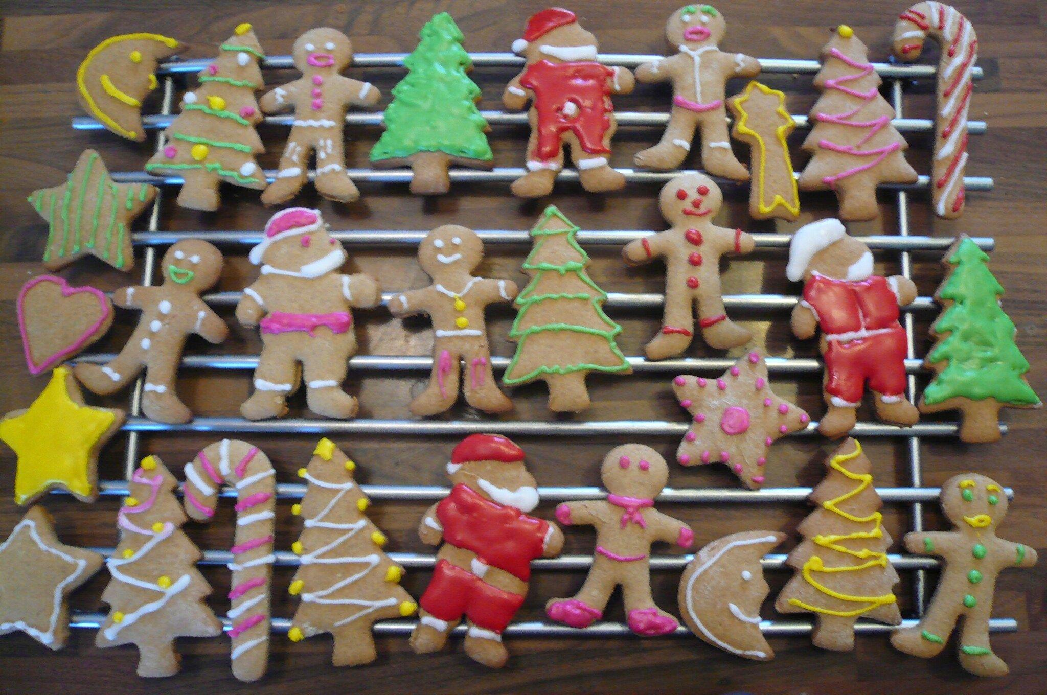 Decoration Biscuit Noel.Decoration Biscuit Noel Exactjuristen