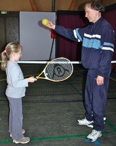 FÊTE SPORTS PUBLIC 2011 tennis