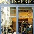 Reflets parisiens