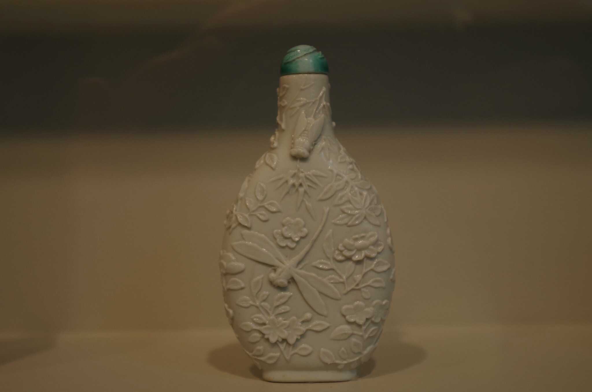 Snuff Bottle 4
