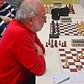 Interclubs DEP2 R2 Claude Lavalette