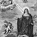 L'avent avec sainte gertrude de hefta