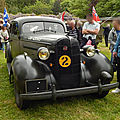 Buick special 8 model 40 1936