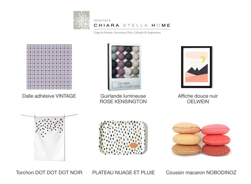 articles Chiara stella home