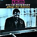 Oscar Peterson - 1965-68 - Plays For Lovers (Prestige)