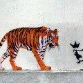 Nouvelle fable de Lafontaine, le tigre et la poule