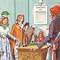 Mai 1797 à nogent : mariage d'un prisonnier de guerre tchèque naturalisé français.