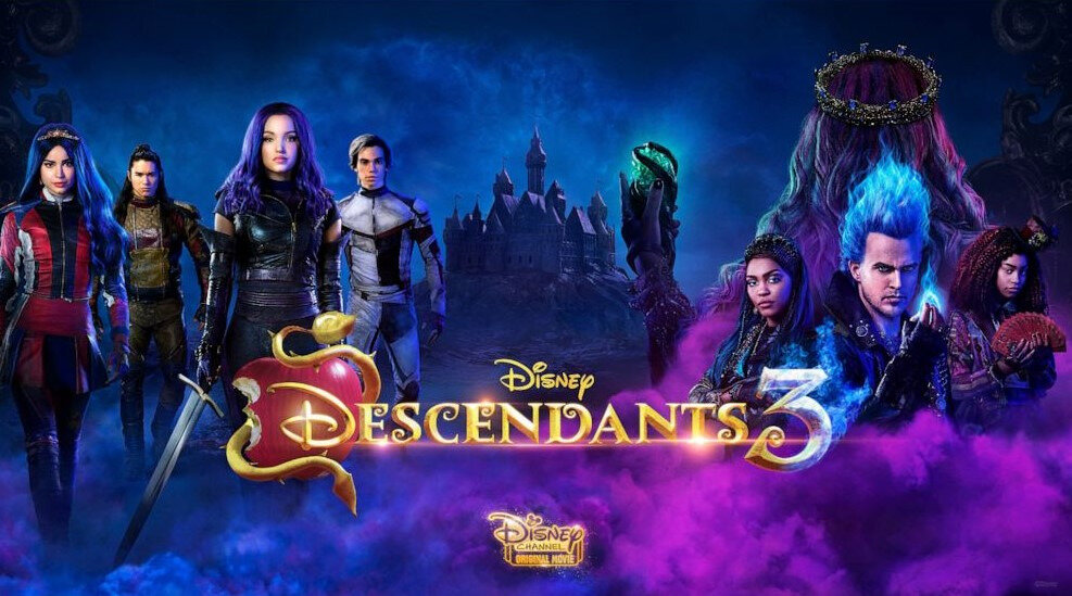 Descendants 3, un film Disney bien politique