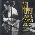 Art Pepper - 1978 - Live In Japan Vol 2 (Storyville)