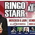 Ringo starr and friends -