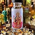 Parfum magique mystique lakshmi pour la richesse