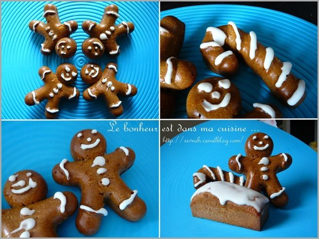 Gingerbreadmen 2