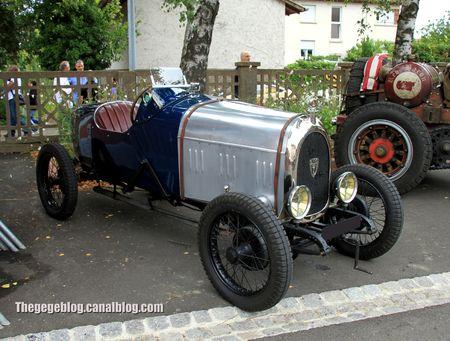 BNC cyclecar de 1925 (Retrorencard aout 2012) 01