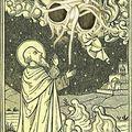Lithographie médiévale