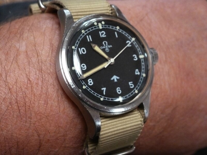 omega fat arrow 53