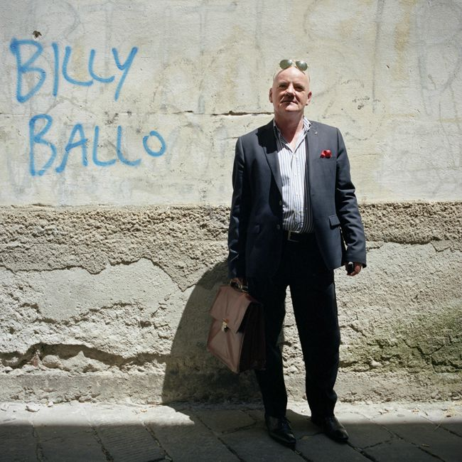 milano billy ballo