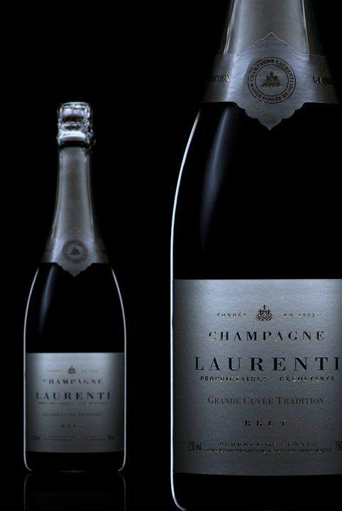 Champagne Laurenti