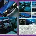 Renault 11 tse « electronic » : une voiture qui offre un confort et un luxe réservés à des véhicules de haut standing !