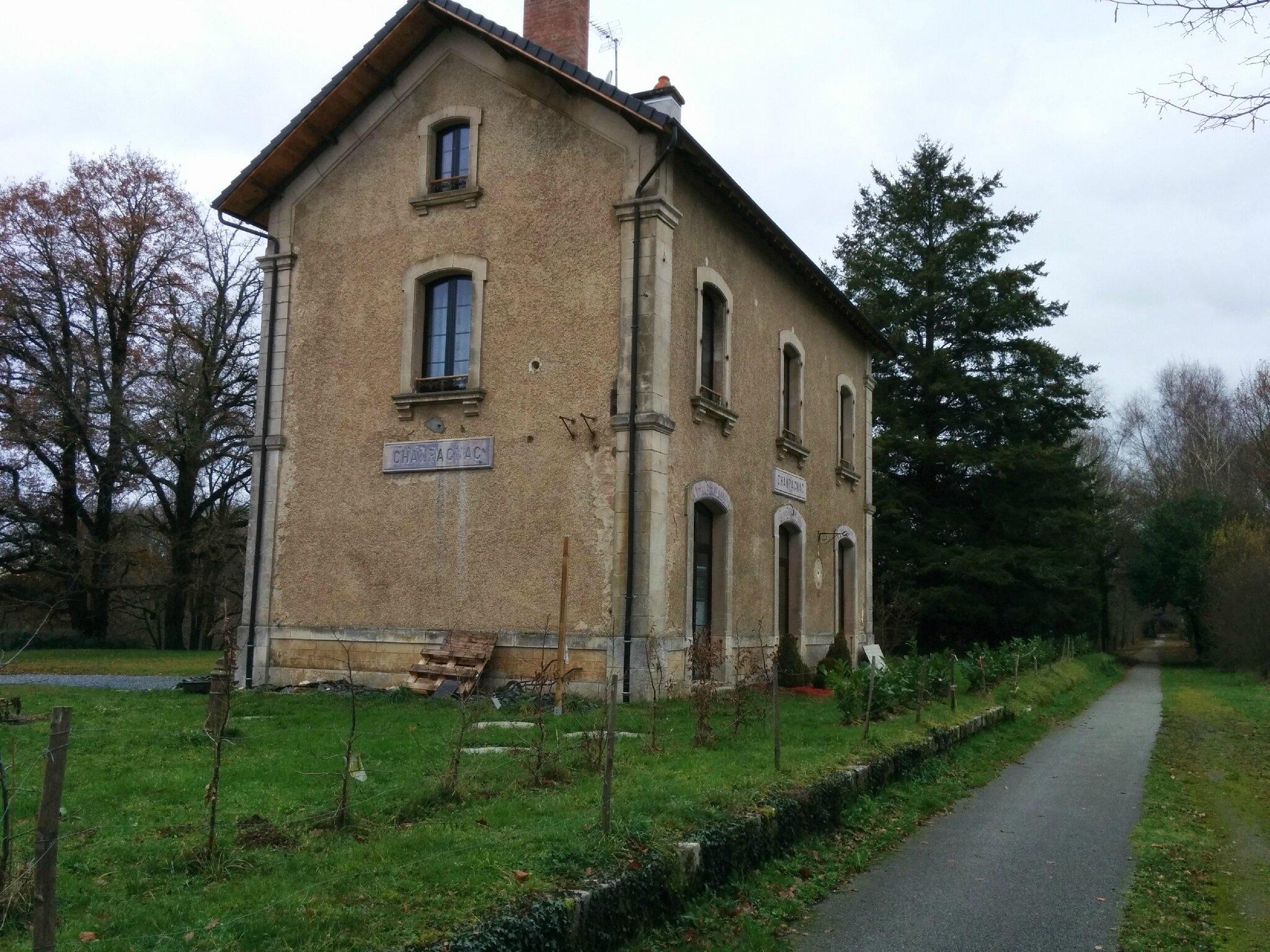 Champagnac 1 (Haute-Vienne)